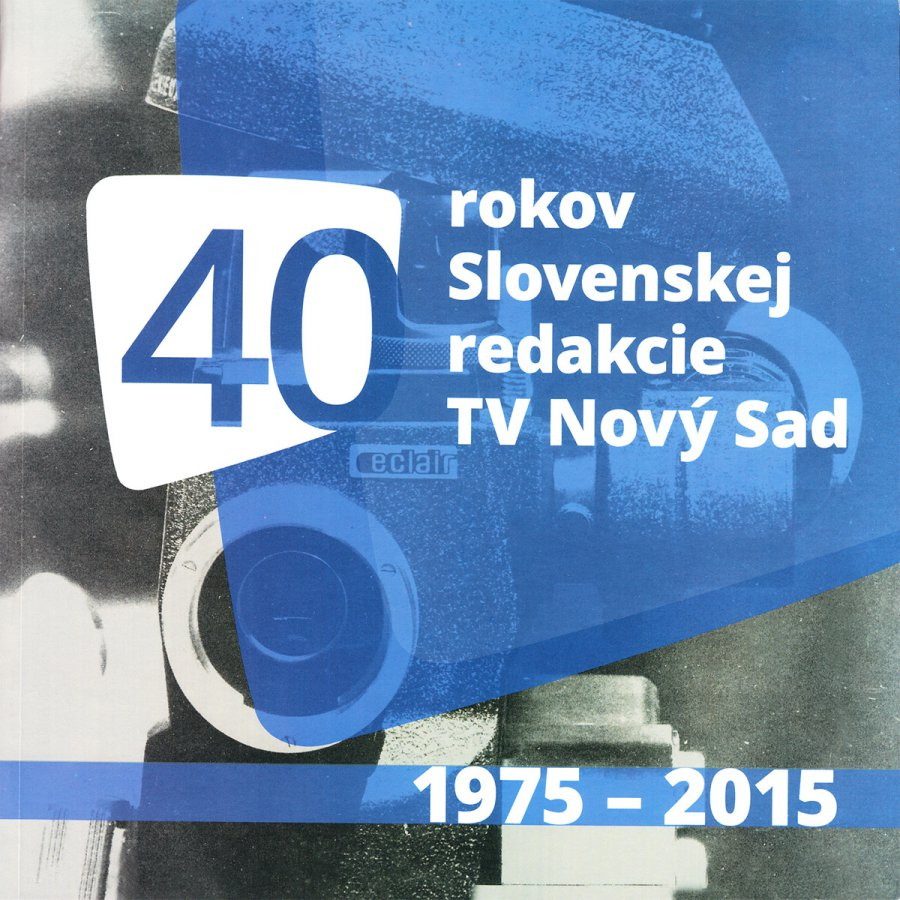 TV Nový Sad 1975 – 2015
