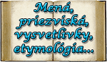 etymologia