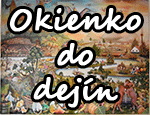 okienko do dejin